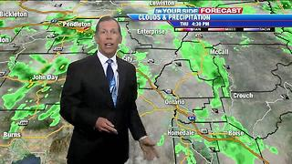 Scott Dorval's On Your Side Forecast: Thursday, June 8, 2017 - Video