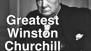 Great Sir Winston Churchill quotes