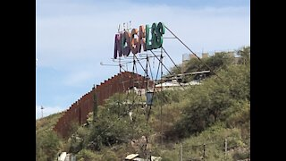 South of the Border, Nogales, Mexico