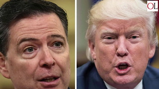 James Comey Book Makes Explosive Claims In Book - Video