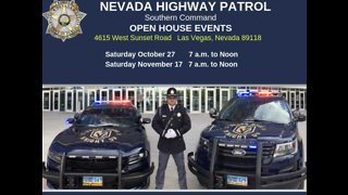 NHP, Department of Public Safety holding hiring events - Video