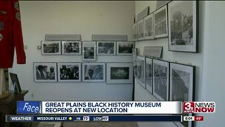 Great Plains Black History Museum has new home