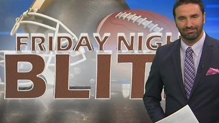 Friday Night Blitz Part 1