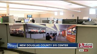 First look at plans for 911 center - Video