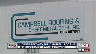 State investigates roofing company over fraud complaints