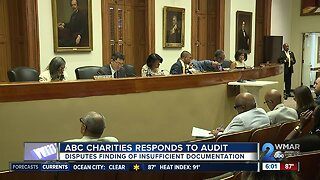 ABC charities respond to audit