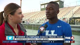Olympia Track Club in Fort Myers - Video