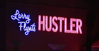 Larry Flynt's Hustler Club outlines steps it's taking after being shut down for COVID-19 violations