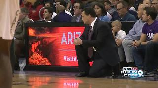 Sean Miller not coaching tonight at Oregon, Ayton is eligible - Video