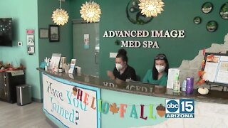 Get a BODACIOUS body with High Def Lipo at Advanced Image Med Spa and Elite Wellness Center