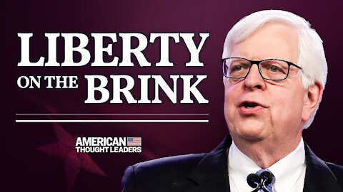 'We're Living in a Gigantic Lie'—Dennis Prager Talks Free Speech | American Thought Leaders
