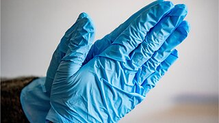 Why It Doesn't Make Sense To Wear Disposable Gloves On Errands During The Pandemic
