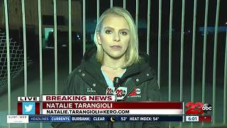 KCSO is investigating a deadly shooting in south Bakersfield - Video