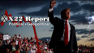 Ep. 2466b - Are You Ready To Take Back Control Of The Country? The Silent Majority Will Reign