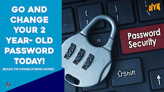 Top 4 Steps for Safer And Secure Password