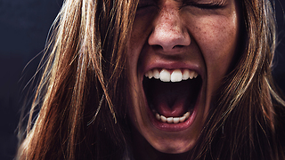 Hearing someone scream immediately sends your body into a cascade of defense responses, but why? What's happening in the brain? - Video