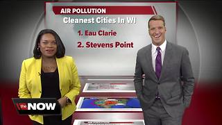 Geeking Out: Air Pollution - Video