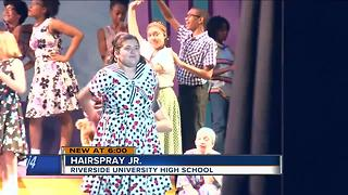 MPS to debut first all city musical: Hairspray Jr. - Video