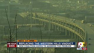 Replacing the Western Hills Viaduct - Video