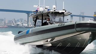 CBP shows off new tool to catch smugglers - Video