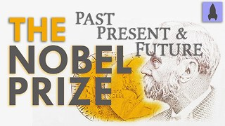 S1 Ep17: Nobel Prizes: Past, Present... and Future? - Video