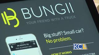 New app makes moving stuff easier - Video
