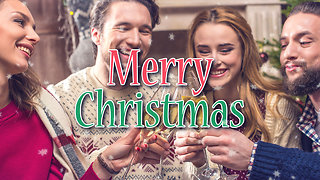 Christmas Greeting Card 1 - Video