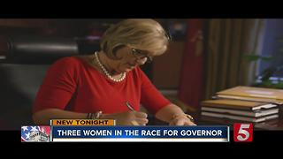 Rep. Diane Black Enters Tennessee Governor's Race - Video