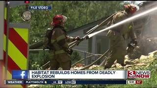 Benson neighborhood recovers after explosion - Video