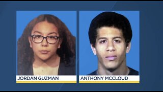 Couple arrested in Las Vegas after murders