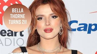 5 Things you don't know about Bella Thorne's upbringing