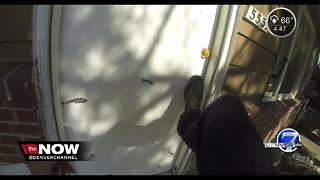 Get longer door screws! Here's why. - Video