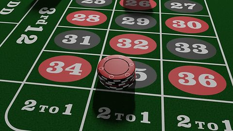 Woman Wins $42.9 Million Japckpot In Casino, Until Security Pulls Her To The Side