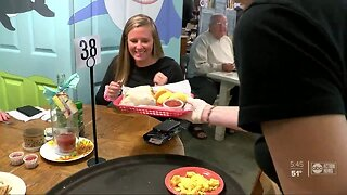 Manatee County tourism bouncing back