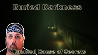 Buried Darkness (early access) | horror | itch.io | This house wants my soul