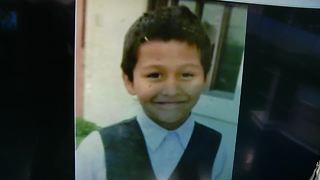 11-year-old boy last seen driving grandmother's car found - Video