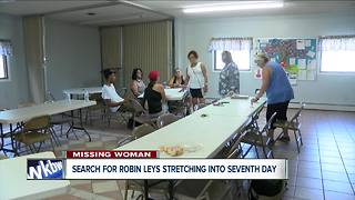 Search continues for missing mom with Alzheimers - Video