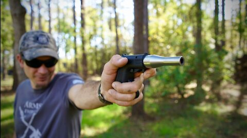 Cheapest 9mm Pistol - The Altor!