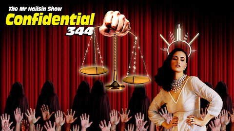 Nailsin Confidential 344- Lady Alchemy