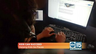 Valley Toyota Dealers are Helping Kids Go Places! Check out Kids Can Succeed
