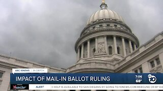 Why Supreme Court ruling could affect your mail-in ballot