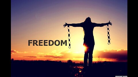 ATTENTION: Stop taking your freedom for granted ,if u dont they will take it from you