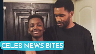 Grammy Winning Singer Frank Ocean Loses 18 Year Old Brother To Tragic Car Accident