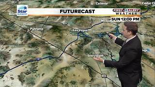 13 First Alert Weather for Sept. 10 - Video