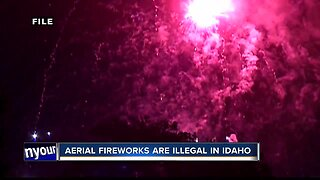Everything you need to know about 4th of July celebrations in Boise