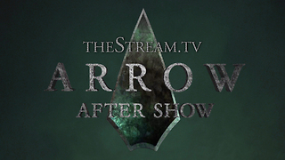 """Arrow Season 5 Episode 16 """"Checkmate"""" After Show"""
