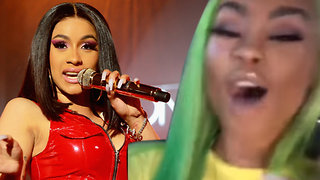 Offset's Side Chick Summer Bunni RETRACTS Apology To Cardi B!
