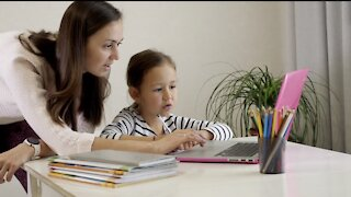 Protecting your family's privacy during distance learning