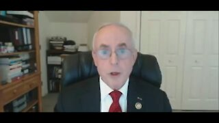 Election Fraud in PA | Whistleblower | evidence | heated Speech