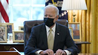President Biden To Unveil $2T Infrastructure, Economic Recovery Plan